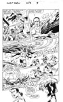 MARVEL: THE LOST GENERATION # 4 Pg. 9