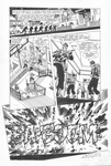 MARVEL: THE LOST GENERATION # 9 Pg. 11