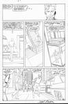Namor # 6 Pg. 14 layouts