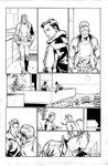 Green Lantern # 1 Pg. 22