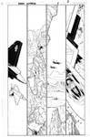 Green Lantern # 1 Pg. 2