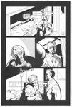Dr. Strange: Flight of Bones # 4 Pg. 21