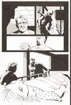 Dr. Strange: Flight of Bones # 4 Pg. 22