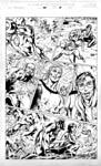 Avengers # 40 Pg. 4