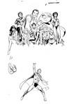 Superboy's Legion # 1 Cover