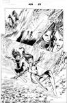 Uncanny X-Men # 456 Pg. 23