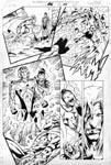 X-Men # 86 Pg. 11