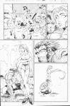 Uncanny X-Men # 325 Pg. 7