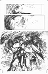 Batman & Tarzan # 2 Pg. 22