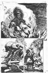 Batman & Tarzan # 3 Pg. 3