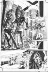 Batman & Tarzan # 4 Pg. 1
