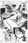 Batman & Tarzan # 4 Pg. 7
