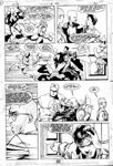 Justice League Quarterly # 4  Pg. 20