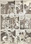 Planet of the Apes # 3 Pg. 28