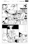 Daredevil/Elektra # 2 Pg. 13
