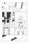 Daredevil/Ultimate Elektra # 5 Pg. 12