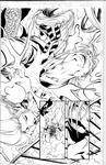 Excalibur # 108 Pgs. 6-7