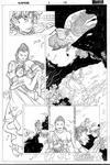Namor # 1 Pg. 17