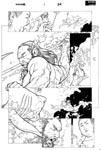 Namor # 1 Pg. 24