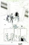 X-Men # 182 Pg. 20