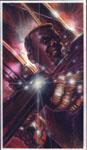 Wildstorm card artwork