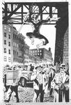 Grendel vs. The Shadow # 1 Pg. 24