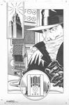 Grendel vs. The Shadow # 3 Pg. 13