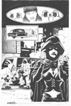 Batman and the Mad Monk # 1 Pg. 22