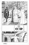 Batman and the Mad Monk # 4 Pg. 2