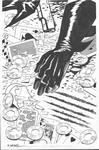 Batman and the Monster Men # 3 Pg, 1