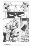 Batman and the Monster Men # 6 Pg, 17