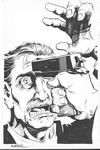 Batman and the Monster Men # 6 Pg. 1