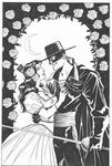 Zorro # 12 cover