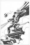 Zorro # 14 cover