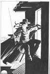 Zorro # 17 cover