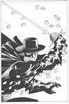 Zorro # 18 cover