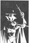 Zorro # 6 cover