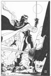 Zorro Rides Again # 11 cover
