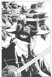 Zorro Rides Again # 2 cover