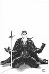 Zorro Rides Again # 5 cover