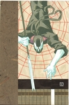 Grendel: Behold the Devil # 8 cover