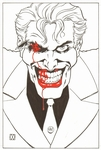 Dark Knight III # 1 cover
