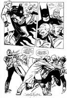 BATMAN ATTACKS