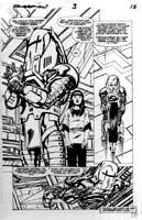 SUPERMANS SON, JOEL in LEX'S ARMOR